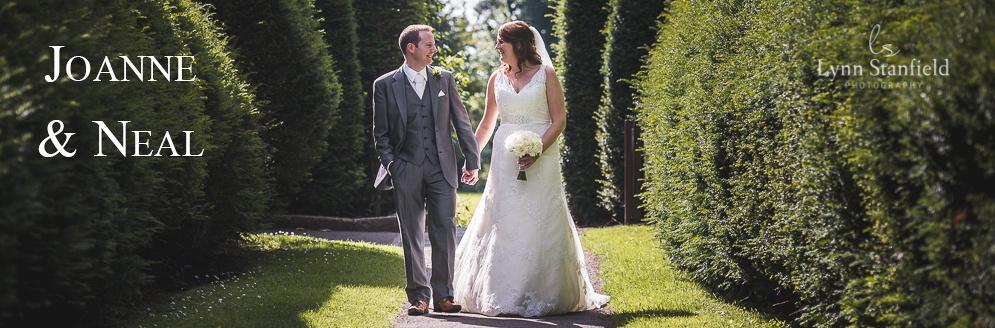 Malone House Wedding Photography