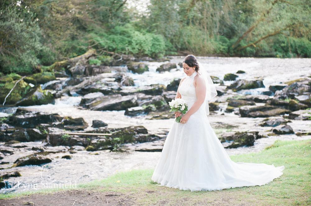 Galgorm bride