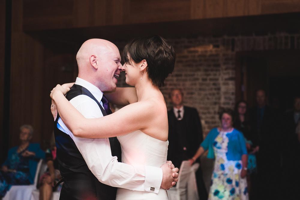Wedding Photography NI