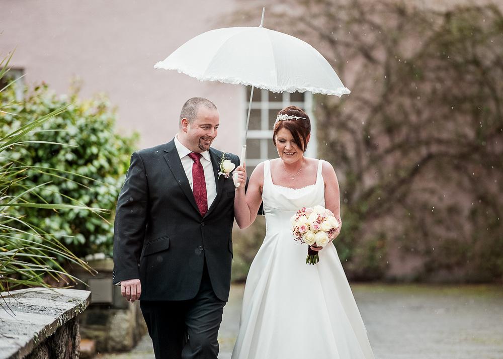 Wedding Photographer NI