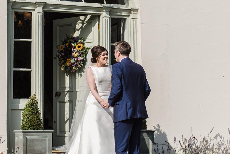 Hillmount House Wedding