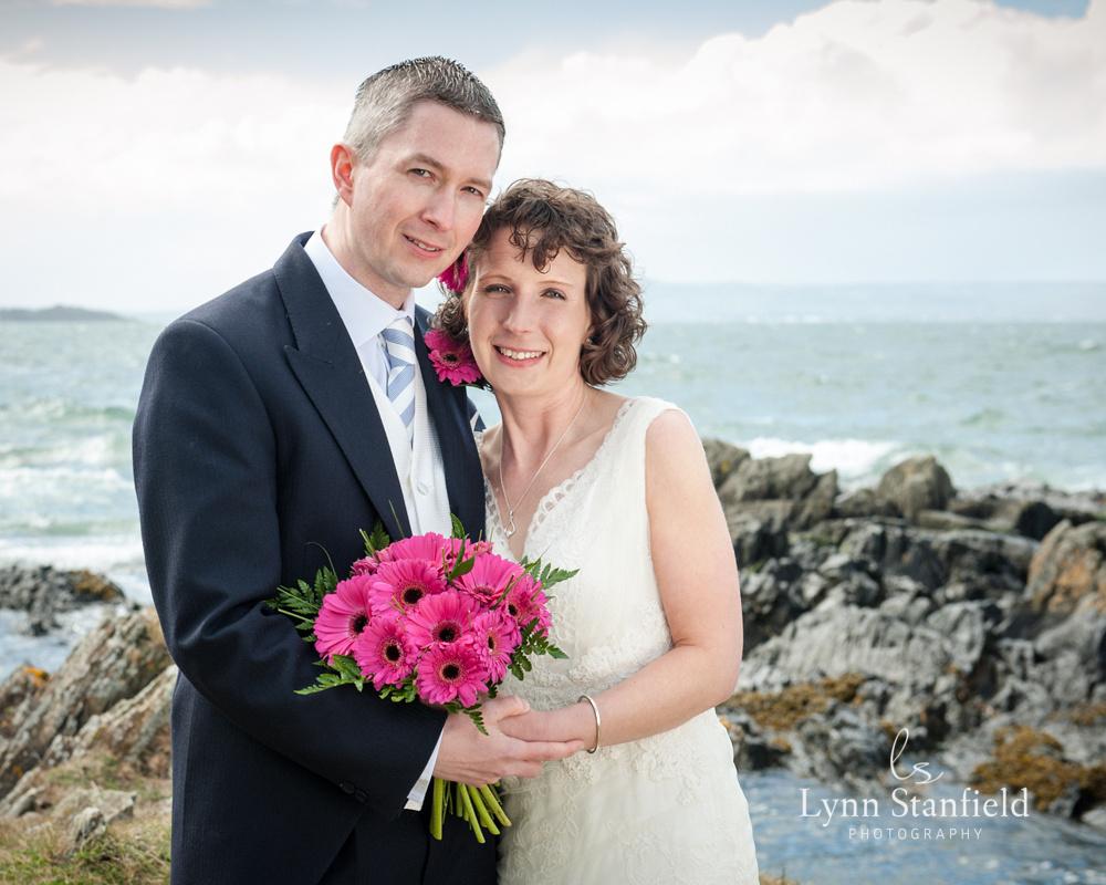 NI Wedding Photographer Bangor Abbey Wedding