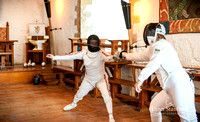 Carrick Fencing Tournament 13 Sun
