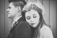 Wedding Photographer NI - Cultra Folk Park wedding