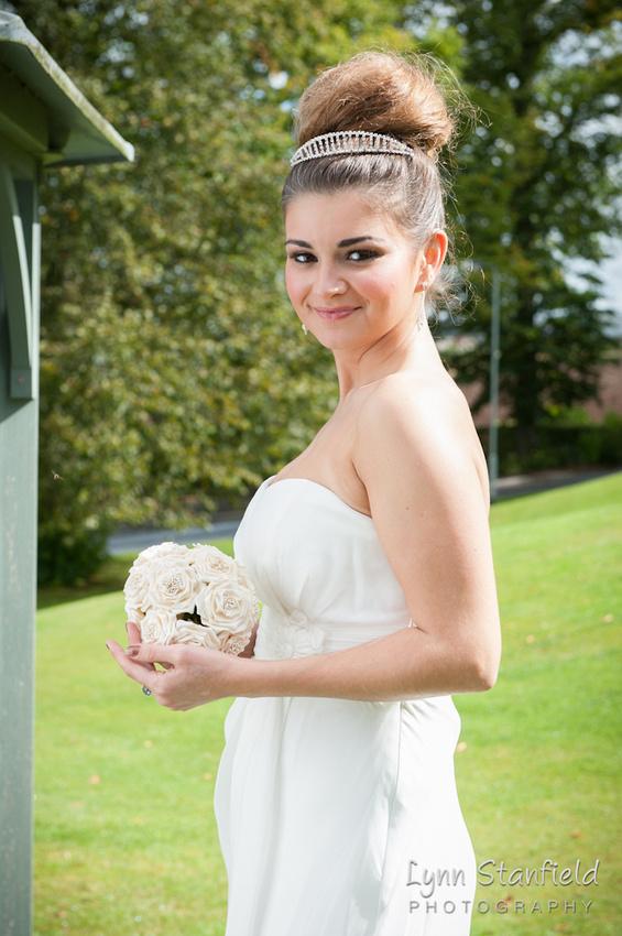 NI Wedding Photographer Edenmore
