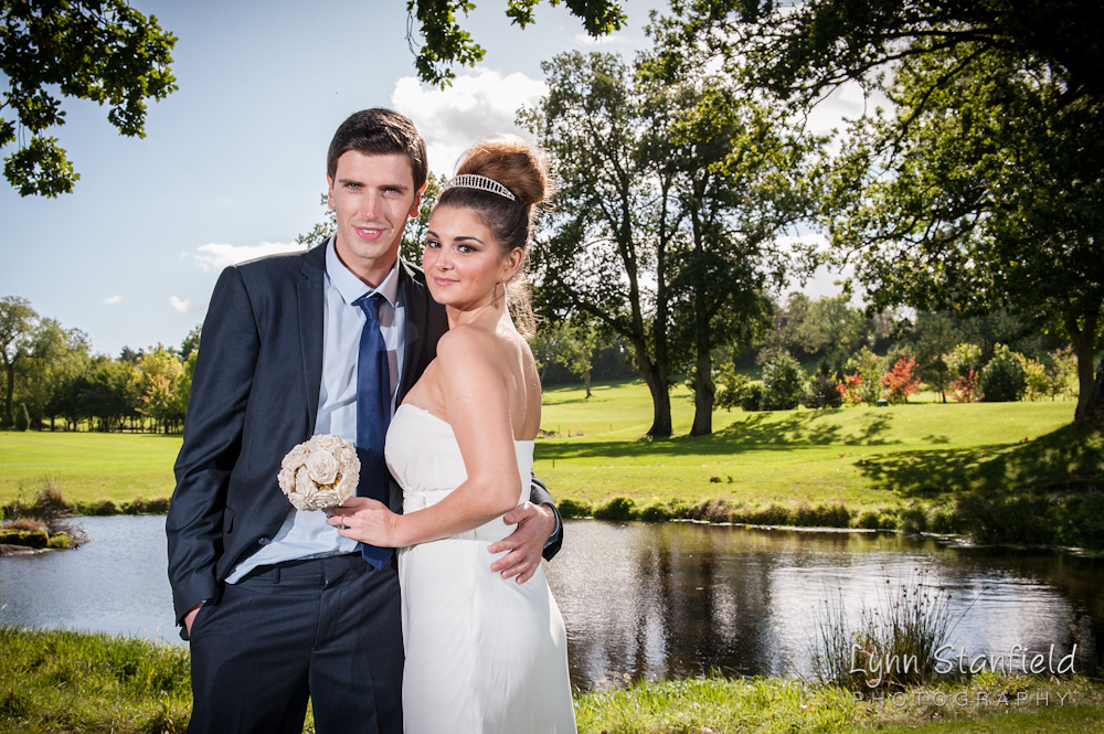 NI Wedding Photographer Edenmore