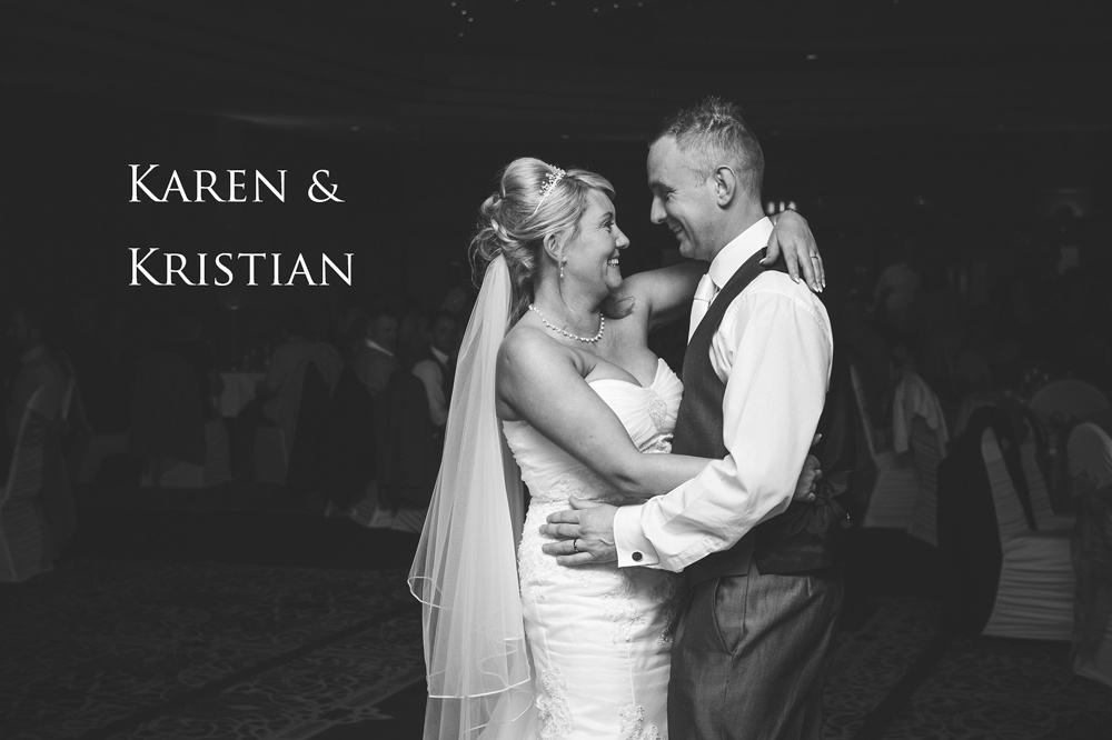 Wedding Clarion Carrickfergus