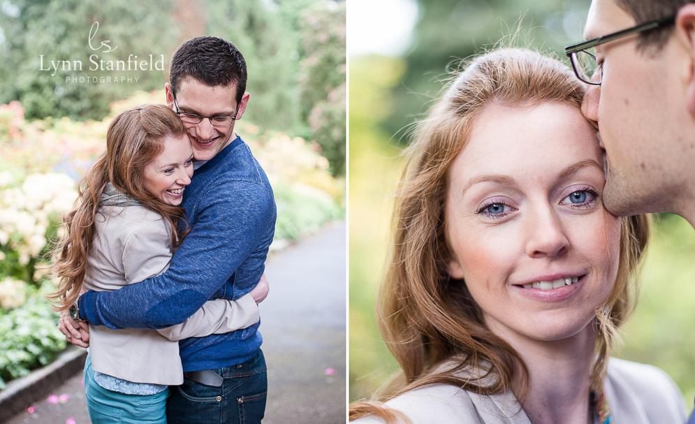 NI Wedding Photographer Engagement shoot