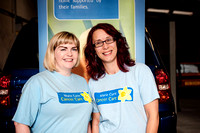 Bailies Auto Ladies Night for Marie Curie